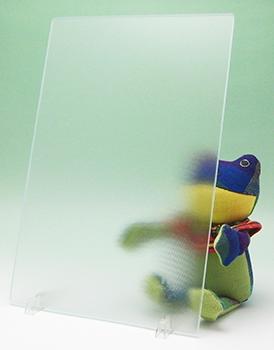 強化ミスト(強化型板ガラス)